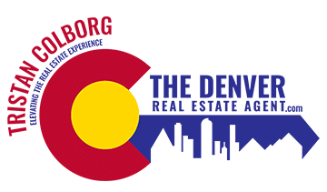 Tristan Colborg – The Denver Real Estate Agent Logo